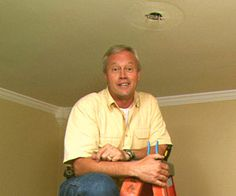 Danny Lipford: How To Install a Chandelier and Dimmer Switch.