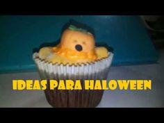 Ideas para Halloween, Manualidades Halloween - YouTube