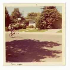15 Vintage Family Polaroids Manipulated Into Hilarious GIFs | The Creators Project
