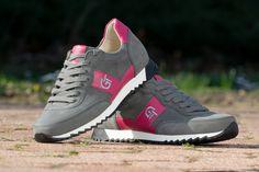 G&T Aktív Hamu – Pink bőr sportcipő Aktiv, Sneakers, Shoes, Fashion, Tennis, Moda, Slippers, Zapatos, Shoes Outlet
