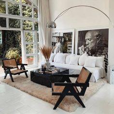 World of interiors 403424079123301333 Home Living Room, Living Room Decor, Living Spaces, Small Living, Modern Living, Bedroom Decor, Living Room Inspiration, Home Decor Inspiration, World Of Interiors