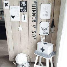 lindauit (Linda ●) on Instagram, little lovely letter banner