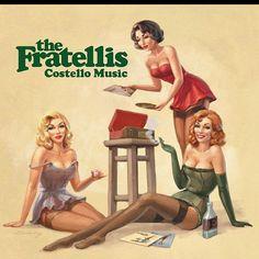 The Frattelis