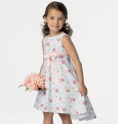 Children's/Girls' Dress