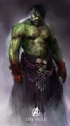 World of Warcraft : The Dark Avengers