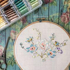 Helene Le Berre / Le Langage Des Fleurs