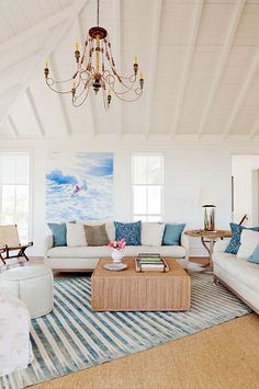 jenny keenan design coastal living roomscoastal homescoastal decorliving room decormodern coastalcontemporary beach