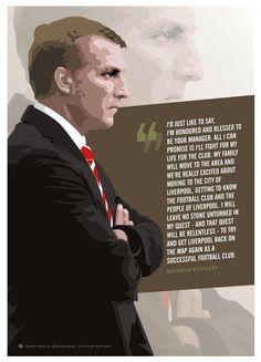 Brendan's quote