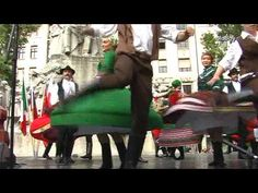 Maros - Erdélyi táncok - YouTube Folk Clothing, Cape Breton, Irish Celtic, Kinds Of Music, Great Movies, Scandinavian, Musicals, Embroidery, Photo And Video