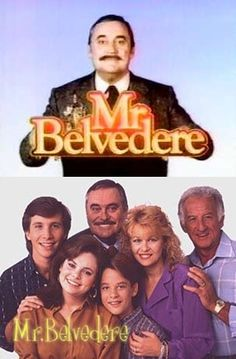Mr. Belvedere | 90s tv shows