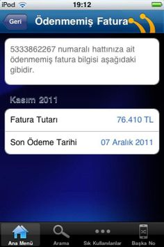 76.410 Turkish Liras = 42.450 $ Mobile Screenshot, Turkish Lira, Odense, Ipod, Ipods
