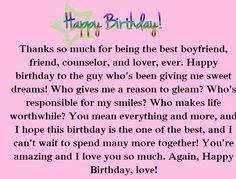 Pin By Verita Liberat On In Love Pinterest Birthday Wishes