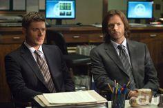 "Supernatural ""Heartache"" S8EP3"