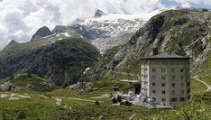 Robièi und seine Seen am Fusse des Basodino #Vallemaggia #Ticino #visitTicino #myasconalocarno © Ticino Turismo, www.ticino.ch