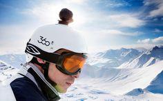 360Fly, nuevo competidor de GoPro graba a 360 grados