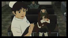 Tokyo Godfathers, Satoshi Kon, Godfather Movie, Old Anime, Anime Art, Manga Characters, Fictional Characters, Japanese Film, Manga Artist