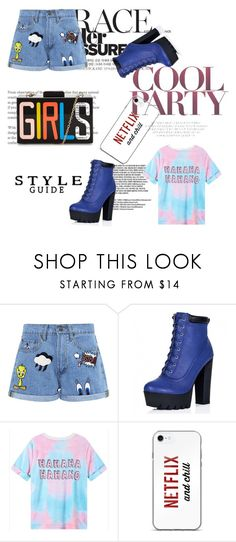 """""""S8S"""" by melinda-lancaster on Polyvore featuring Paul & Joe Sister"""