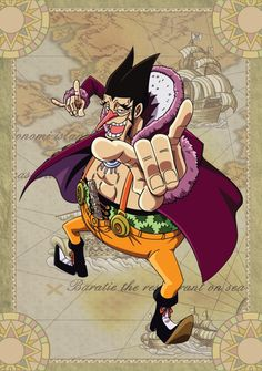 Foxy - One Piece by on DeviantArt One Piece All Characters, Fictional Characters, One Piece Full, One Peace, Pirates, Manga Anime, Fan Art, History, Full Body