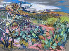 Travel works: American West - Annie Helmericks-Louder, Artist
