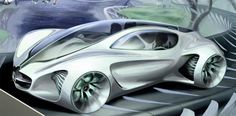 The Mercedes Biome Concept will be a so-called Symbiosis vehicle which will use energy stored in a lightweight grown material called BioFibre…. And the dream goes on… We believe the Mercedes Biome Concept looks awesome and we'd be happy to give it a test drive.