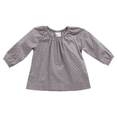 Mads og Mette Mini tunika med polkaprikker