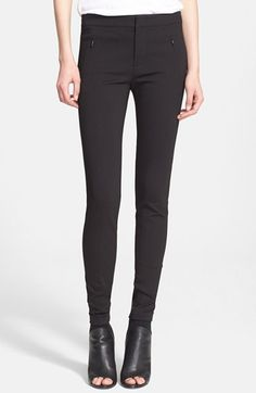 Vince+Riding+Pants+available+at+#Nordstrom