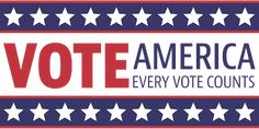Election Results, Election Day, Presidential Election, 2016 Election, Zero Hour, Vote Counting, Thing 1, I Voted