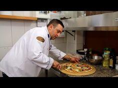 Bread Recipes, Chef Jackets, Recipies, Food And Drink, Pizza, Hamburger, Menu, Youtube, Sissi