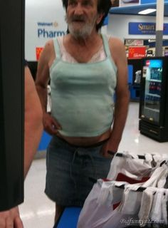 Here Is Awesome Photo Collection Of Funny People That Grace Us With Their Presence At Wal Mart Dont Miss Funny People Of Walmart