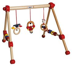 Holzpuzzle Buch Kleinkind Spielzeug bieco Jako-O Holzspielzeug