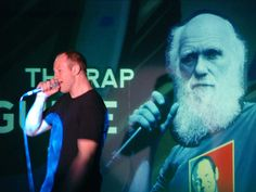 The Rap Guide to Evolution at The Cultch » Vancouver Blog Miss604 -- Win Tickets!