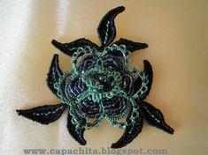 Mis diseños y creaciones en frivolité y otros artes de costura - Tatting