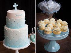 First Communion cake (Eucharist)