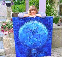 Prayers, Artwork, Painting, Work Of Art, Painting Art, Paintings, Paint, Draw, Prayer