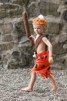 Bam Bam Costume, Boys costume, halloween Costume, Dress up, Flinstone Costume, Flinstone, Family Costumes. door MyPurplePrincessShop op Etsy https://www.etsy.com/nl/listing/158430813/bam-bam-costume-boys-costume-halloween