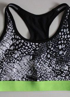 Kup mój przedmiot na #vintedpl http://www.vinted.pl/damska-odziez/topy-t-shirty/17699515-top-stanik-sportowy-hm-fitness