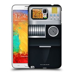 Official Star Trek Tricorder Gadgets Hard Back Case for Samsung Galaxy Note 3 Neo >>> More info could be found at the image url. (Note:Amazon affiliate link)