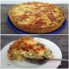 Quiche Muffins, Quiche Lorraine, Recipes From Heaven, Pizza, Food And Drink, Appetizers, Favorite Recipes, Hamburger, Vegetables