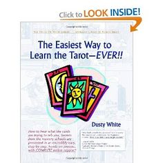 The Easiest Way to Learn the Tarot - Ever!!