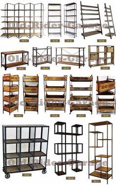 Old rider garage com muebles vintage – Artofit Drawing Room Furniture, Furniture Logo, Steel Furniture, Classic Furniture, Cheap Furniture, Furniture Design, Furniture Dolly, Furniture Cleaning, Furniture Movers