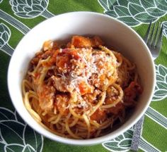 Lohikastike spagetille » Umami Spaghetti, Ethnic Recipes, Food, Hoods, Meals, Noodle
