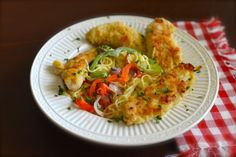 OLIVE GARDEN CHICKEN SCAMPI: ~ Olive Garden Chicken Scampi is one of their most requested menu items. It is very easy to make, and if you love fresh peppers this recipe is perfect for you. Chicken is breaded and cooked, and then served with a savory wine sauce.