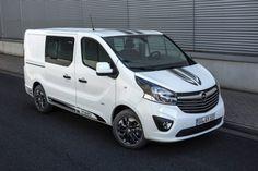 Opel Vivaro Sport 302847 Lr