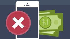 Tune study: Overwhelming number of mobile users wont pay even $1/year for content