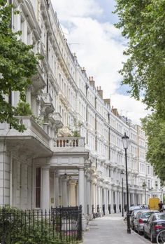 Kensington, London http://mayfairpropertylondon.co.uk