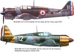 Bloch MB 150