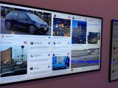 Montreal The Wallrus taking social media to TV screens