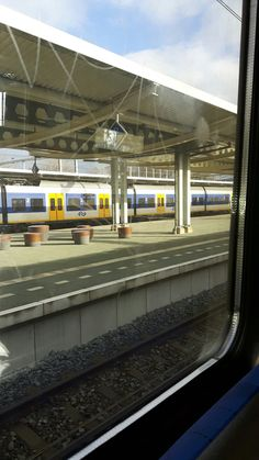 train station zwolle :)