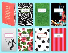 """kate spade + strand: 7 writers create short stories with the phrase """"she is quick and curious and playful and strong"""" at some point in their story."""