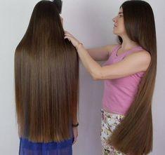 Cut My Hair, Long Hair Cuts, Long Hair Styles, Long Brown Hair, Very Long Hair, Beautiful Brown Hair, Simply Beautiful, Straight Hairstyles, Cool Hairstyles